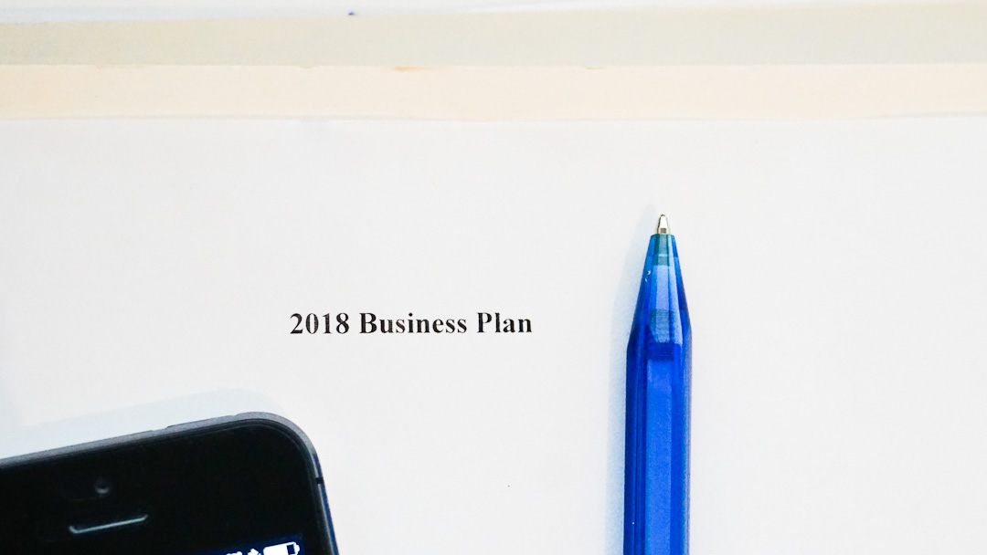 Set Business Plan Goals Related To Social Media